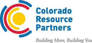 Colorado Resource Partners presents WORKNOW as shown with this logo and tagline, Building More, Building You.